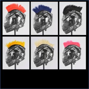 Cretes-punk-de-differentes-couleur