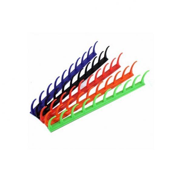 crete-casque-de-moto-differentes-couleur