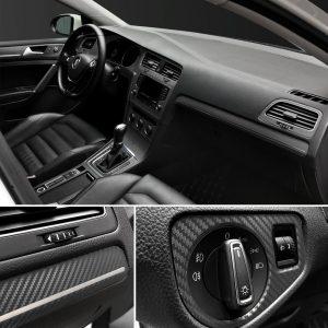 fibre-de-carbone-noir-pour-voiture