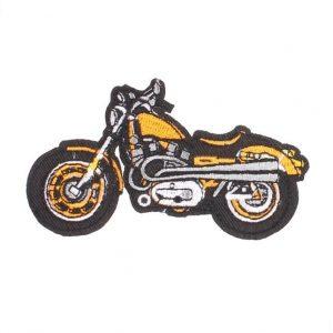 ecusson-moto-orange