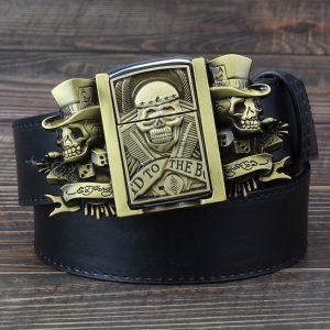 ceinture-avec-boucle-tete-de-mort-briquet